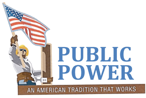 Public Power Logo